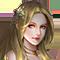 Goddess of Prosperity Icon