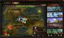 Egg Event UI