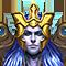 Zeus Icon