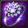 Lvl 9 Diamond Wedding Ring