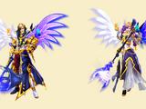 Immortal Set