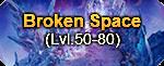 Broken Space