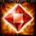Lvl 9 Fire Resistance Crystal
