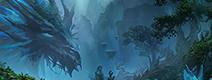 Mythic Dragon Mountain