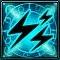 Thunder rune