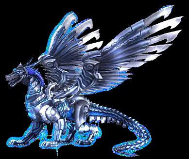 X-Dragon