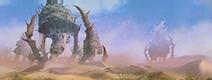 The Forgotten Dunes