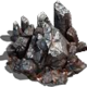 Mysterious Ore