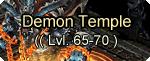 Demon Temple