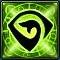 Healing rune