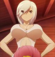Leshya boobs2