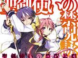 Seiken Tsukai no World Break Light Novel Volume 1
