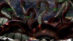 Nine-Headed Hydra