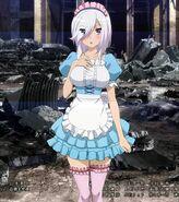 Leshya maid