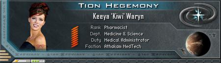 KeeyaWarynID 3