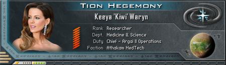 KeeyaWarynID 4