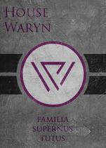 WarynFamilyBanner