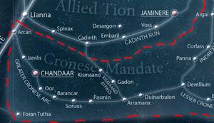CroneseMandate