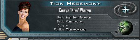 KeeyaWarynID