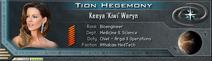 KeeyaWarynID3