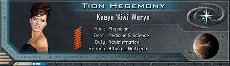 KeeyaWarynID 2