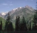 Robinson Mountain