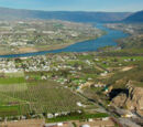 South Wenatchee