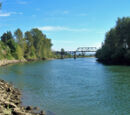Snohomish River