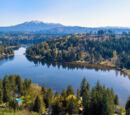 Lake Roesiger
