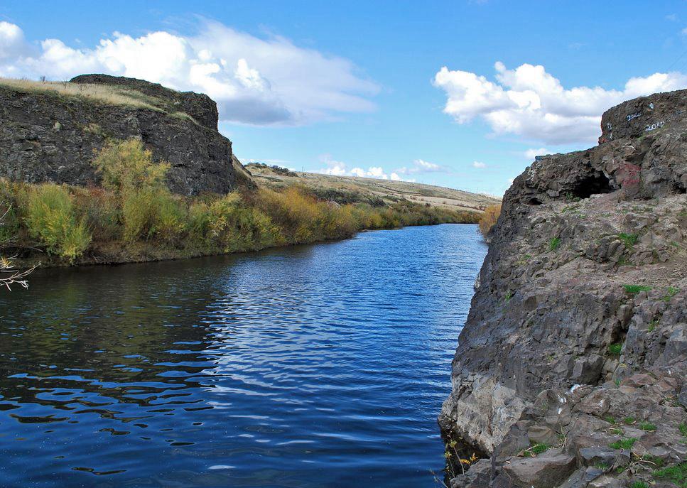 Walla Walla River Washington State Wiki Fandom