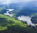 Lake Roesiger (Snohomish County Lake)