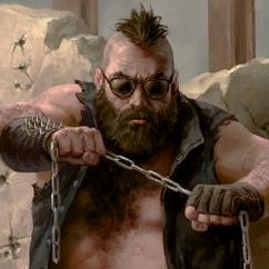 Wl2 portrait raider 9