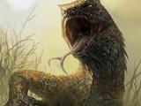 Gila Monitor (Wasteland 2)