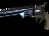 Ol' Navy Revolver