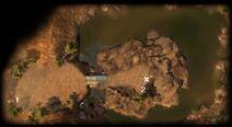 WL2 Святилище 1 карта