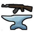 WL2 Weaponsmithing Icon.png