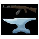 WL2 Weaponsmithing Icon