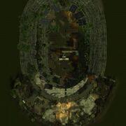 WL2 Angel Oracle Map Minimap