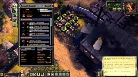 Wasteland 2 - Welcome to the Prison Extended Gameplay Trailer-0