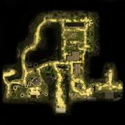 WL2 Santa Fe Springs Map Minimap