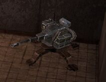 WL2 20-мм орудие Деревня Дарвин