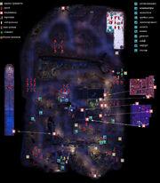 WL2 Damonta map