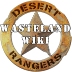 Wasteland Official Wiki