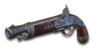 Wl2 w Handgun Flintlock