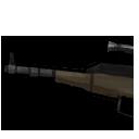 WL2 Sniper Rifles Icon