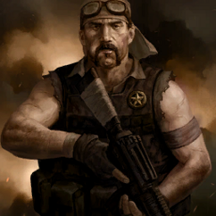 Wl2 portrait Ranger
