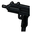 WL2 Submachine Guns Icon