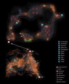 WL2 Noviur Oven mine map