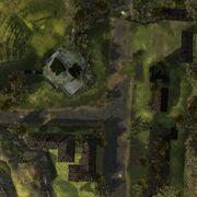 WL2 Los Feliz Map Minimap