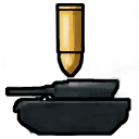 WL2 Heavy Weapons Icon